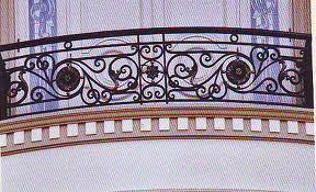 balkon tempa
